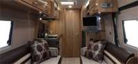 Lunar Expands Luxury Mercedes Van Conversion Offering