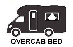 Overcab-Bed.jpg motorhomes for sale